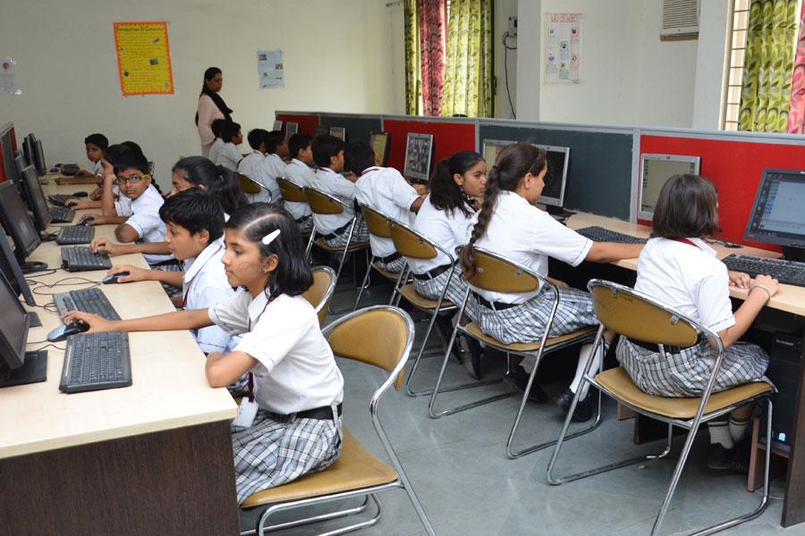 List of Schools in East Delhi