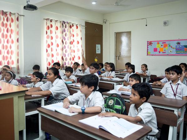 Best School in Noida