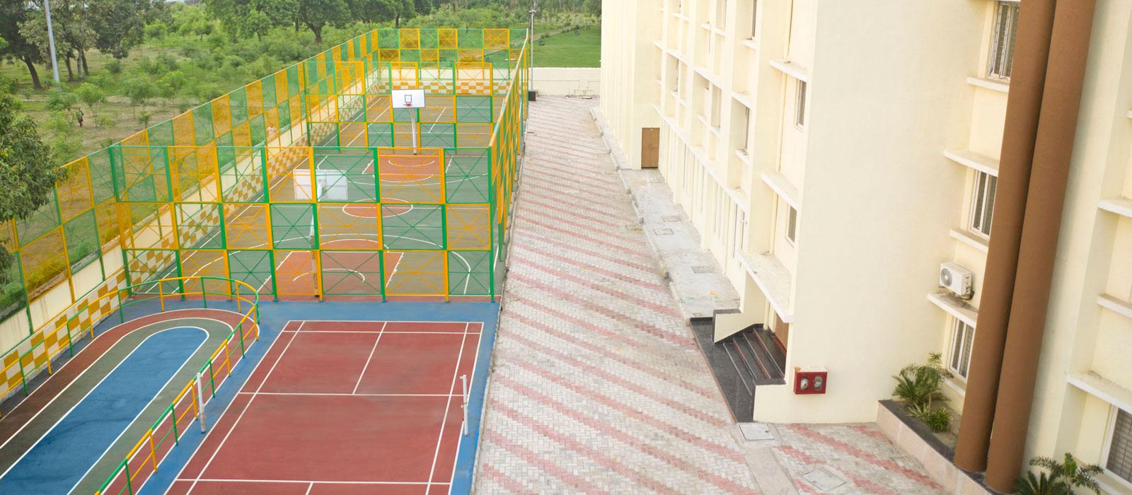 Top Ranking School in Noida