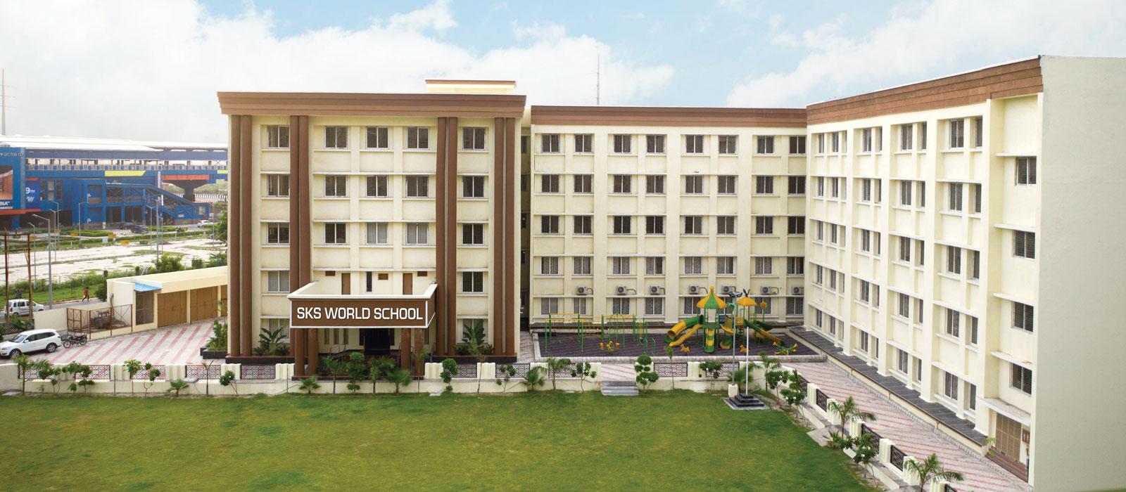 Best CBSE Affiliated School in Noida